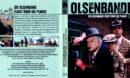 Die Olsenbande fliegt über die Planke (1981) DE Blu-Ray Covers