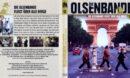Die Olsenbande fliegt über alle Berge (1981) DE Blu-Ray Covers