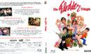 Die Flodder Trilogie DE Blu-Ray Covers
