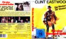 Für eine Handvoll Dollar (1964) DE Blu-Ray Cover