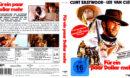 Für ein paar Dollar mehr (1965) DE Blu-Ray Cover