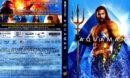 Aquaman (2018) DE 4K UHD Covers