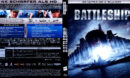 Battleship (2012) DE 4K UHD Covers