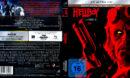 Hellboy (2004) DE 4K UHD Cover