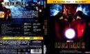 Iron Man 2 (2010) DE 4K UHD Covers