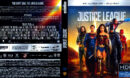 Justice League (2017) DE 4K UHD Covers