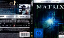 Matrix (1999) DE 4K UHD Cover