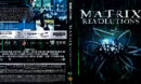 Matrix Revolutions (2003) DE 4K UHD Covers