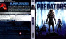 Predators (2010) DE 4K UHD Covers