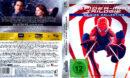 Spider-man Trilogie DE 4K UHD Cover