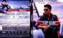 Top Gun - Sie fürchten weder Tod noch Teufel (1986) DE 4K UHD Covers