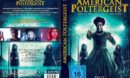 American Poltergeist-The Curse Of Lilith Ratchet (2018) R2 DE DVD Cover