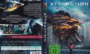 Attraction (2017) R2 DE DVD Cover