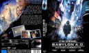 Babylon A.D. (2007) R2 DE DVD Covers