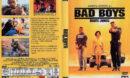 Bad Boys-Harte Jungs (1995) R2 DE DVD Cover