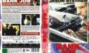 Bank Job (2008) R2 DE DVD Cover