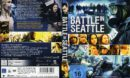 Battle In Seattle (2010) R2 DE DVD Cover