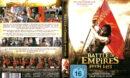 Battle Of Empires (2013) R2 DE DVD Cover