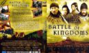 Battle Of Kingdoms-Festung der Helden (2007) R2 DE DVD Cover