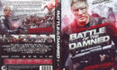 Battle Of The Damned (2013) R2 DE DVD Cover