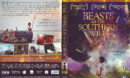 Beasts Of The Southern Wild (2012) R2 DE DVD Covers