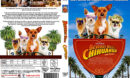 Beverly Hills Chihuahua R2 DE DVD Cover
