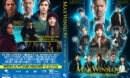 Max Winslow and the House of Secrets (2020) R1 Custom DVD Cover