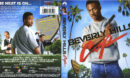 Beverly Hills Cop (1984) Blu-Ray Cover & label