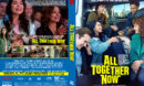 All Together Now (2020) R1 Custom DVD Cover