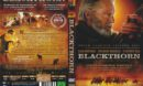 Blackthorn (2012) R2 DE DVD Cover