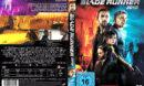 Blade Runner 2049 (2017) R2 DE DVD Covers