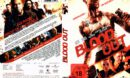 Blood Out (2010) R2 DE DVD Cover
