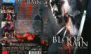 Blood Rain (2007) R2 DE DVD Cover