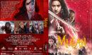 Mulan (2020) R1 Custom DVD Cover & Label V4