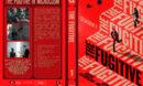 The Fugitive - season 1  (2020) R0 Custom DVD Cover & Label