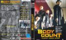 Body Count-Flucht nach Miami (2005) R2 DE DVD Cover
