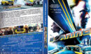 Borning-The Fast & The Furious (2014) R2 DE DVD Cover