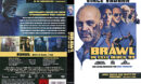 Brawl In Cell Block 99 (2018) R2 DE DVD Covers