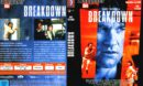 Breakdown (2002) R2 DE DVD Covers