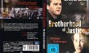 Brotherhood Of Justice (1984) R2 DE DVD Cover