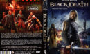 Black Death (2011) R1 DVD Cover