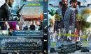 Tenet (2020) R0 Custom DVD Covers & label