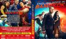 English Dogs in Bangkok (2020) R1 Custom DVD Cover