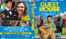 Guesthouse (2020) R1 Custom DVD Cover