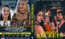 Sorority Secrets (2020) R1 Custom DVD Cover