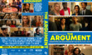 The Argument (2020) R1 Custom DVD Cover