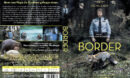 Border (2018) R2 DE DVD Cover