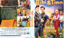Bibi & Tina 3-Mädchen gegen Jungs (2016) R2 DE DVD Cover