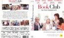 Book Club (2019) R2 DE DVD Cover