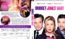 Bridget Jones' Baby (2017) R2 DE DVD Cover